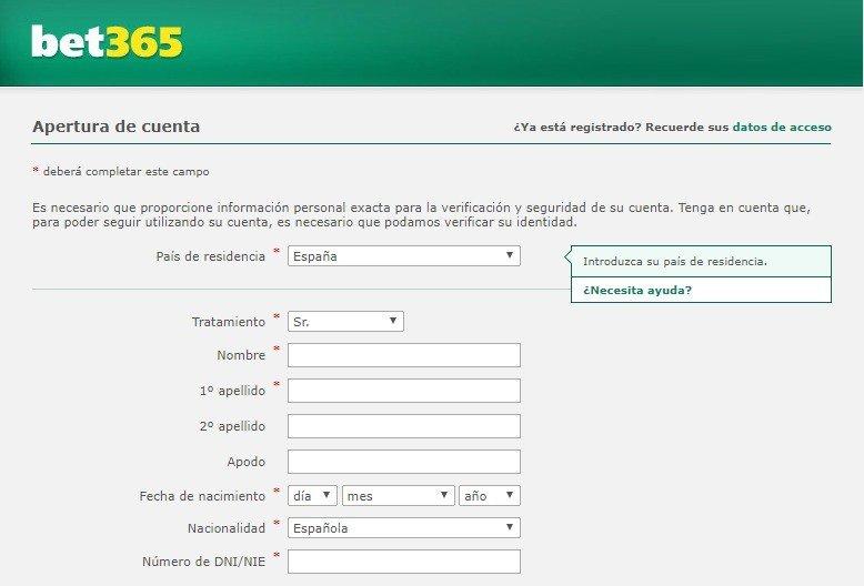 como registrarse en bet365 -2