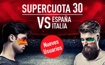 promociones apuestas sportium españa italia