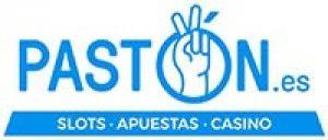 Paston logo 200