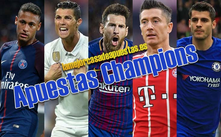 apuestas champions 2017 18