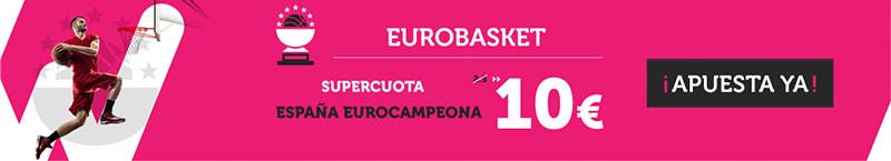 apuestas eurobasket wanabet