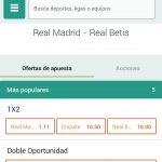 paf movil app