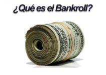 Qué es el bankroll en las apuestas