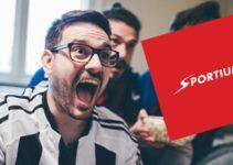 Un usuario gana 148.000 euros en Sportium.es