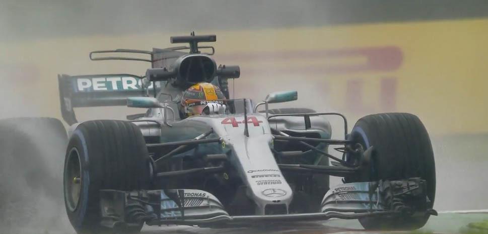 Apuestas F1 Japon Suzuka 2017