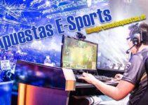 Apuestas en esports | Todo lo que necesitas saber para apostar