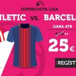wanabet supercuota athletic bilbao barcelona