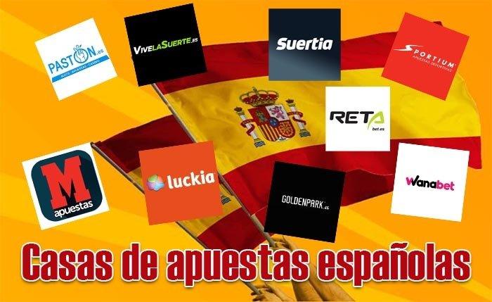 Mejores casas de apuestas españolas 2020 1