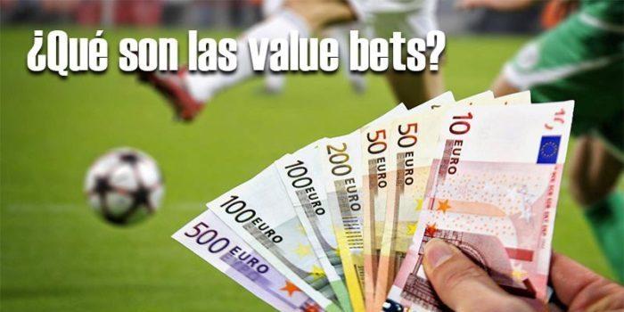 value bets que son