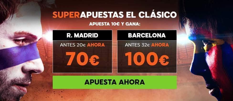 888 sport clasico