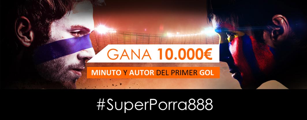 superporra 888 sport clasico