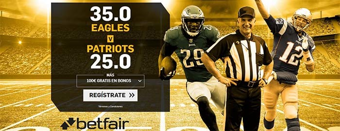 betfair superbowl
