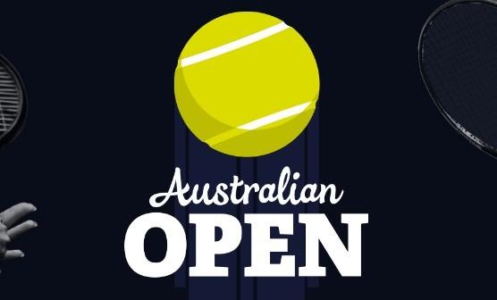 paf sortea 50 australian open