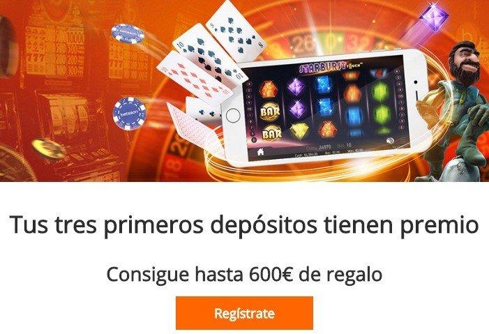 bono betsson casino