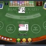 casino gran madrid blackjack