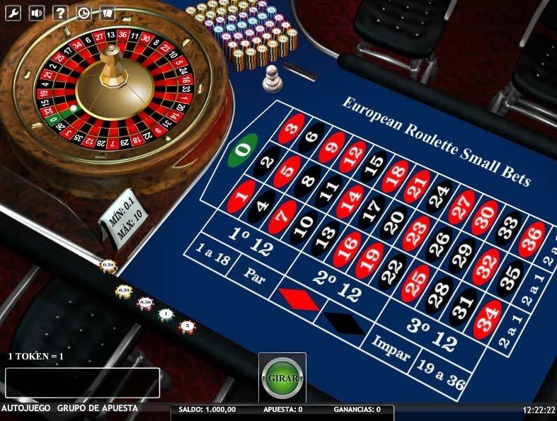 777 casino opiniones