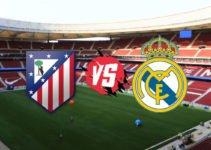 Apuestas y pronósticos Atlético de Madrid – Real Madrid