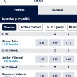 caracteristicas ventajas app william hill