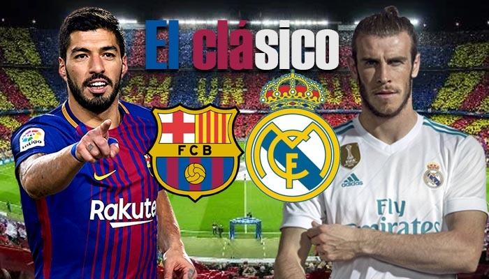 apuestas el clasico barcelona real madrid