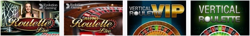 ruleta circus casino