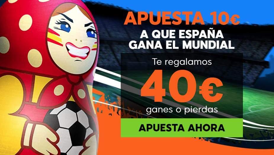 888 sport españa gana mundial promocion