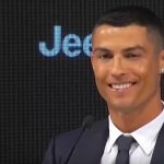 Apuestas Ronaldo Juventus