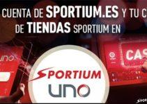 ¿Qué es Sportium Uno? Te damos todas las respuestas