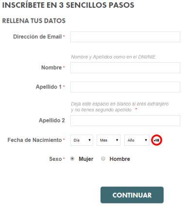 Opiniones de Canal Bingo y análisis total. ¿Es un casino de fiar? 1