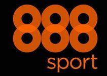 Opiniones de 888 Sport: Bono de 30€ si fallas tu primera apuesta