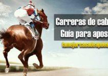 Guía total sobre apuestas en carreras de caballos
