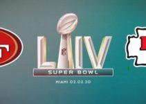 Apuestas y pronósticos Superbowl 2020 entre SF 49ers y KC Chiefs