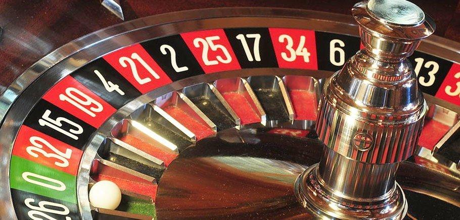 como apostar en la ruleta