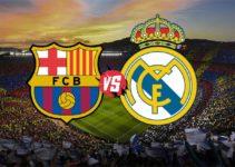 Apuestas pronósticos y cuotas para el clásico: Barcelona Real Madrid