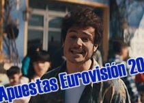 Apuestas Eurovisión: Todo lo que necesitas saber