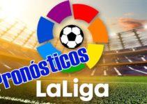 Pronósticos y apuestas de La Liga Santander: Jornada 20
