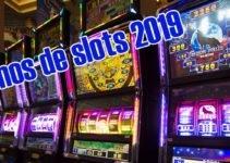 Bonos de tragaperras y slots 2020