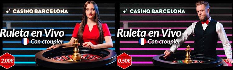 Casino Barcelona ¿Una opción interesante? Bono de 100€ 1