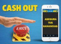Casas de apuestas que permiten cerrar apuestas: Cashout