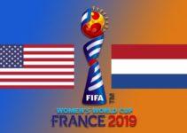 Apuestas final mundial femenino: Estados Unidos vs Holanda