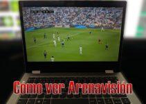 Como conseguir links para ver Arenavision fácilmente