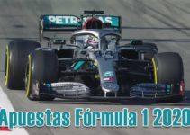 Apuestas F1: Gp de la Toscana 2020