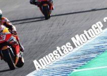 Apuestas MotoGP Gran Premio de Aragón 1 2020