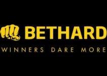 Opiniones de Bethard ¿Es fiable? Bono del 100% hasta 50€