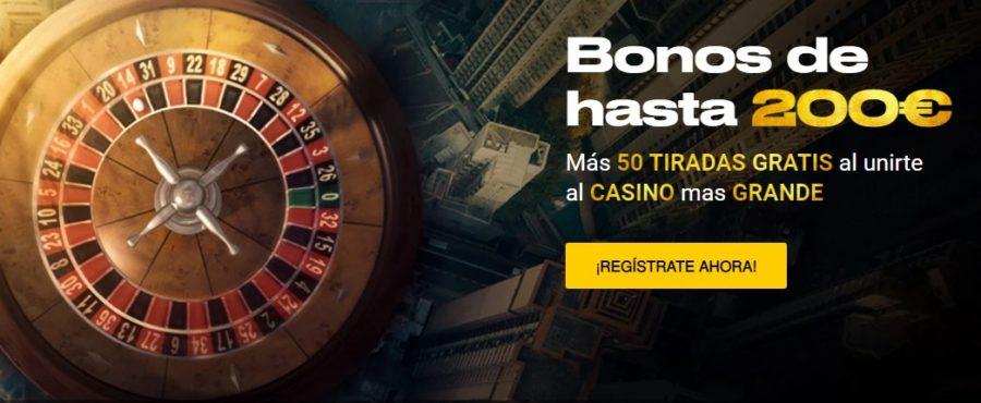 bono bwin casino 2021