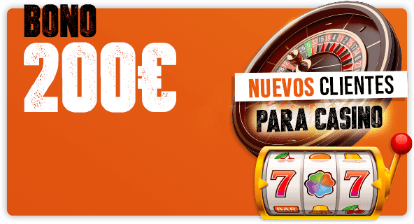 bono luckia casino 2021