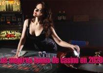Mejores 30 bonos de casinos online en España 2021