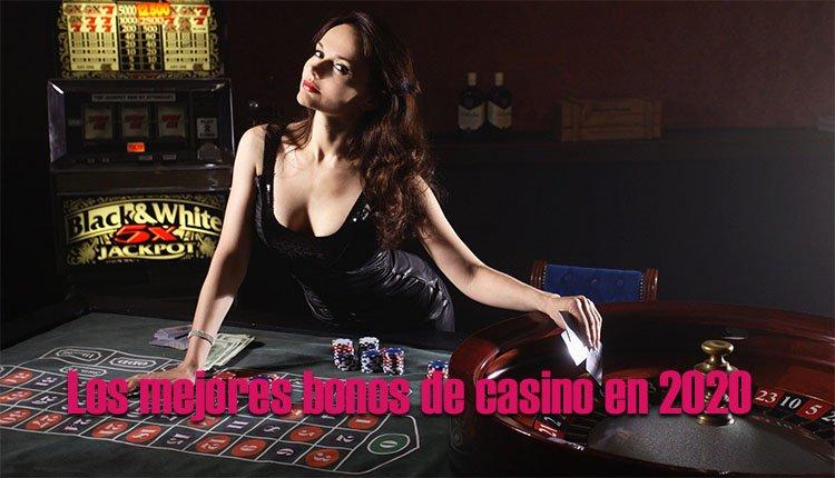 bonos casino online 2020 B