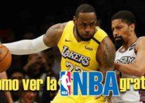 Como ver la NBA gratis en 2020: La guía definitiva