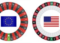 Diferencias entre la ruleta europea, francesa y americana