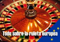 Ruleta europea: Apuestas, reglas y trucos